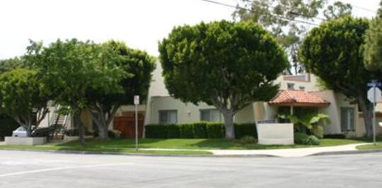 Beachwalk Apartments Huntington Beach Ca