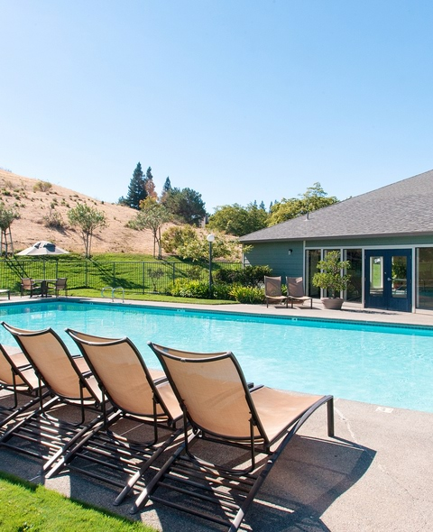 Apartments For Rent In Fairfield Ca: Apartments In Fairfield, CA At The Pointe