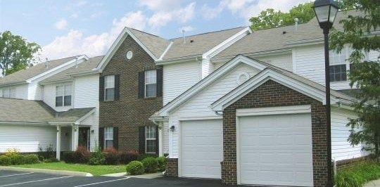 PRA - Pickerington Ridge Apartments - Pickerington, OH Apartments ...