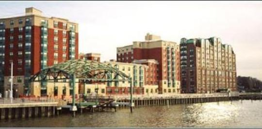 Yonkers Waterfront Apartments Rent