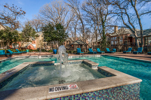 Apartments For Rent In Plano Tx Thornbury At Chase Oaks