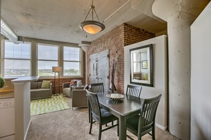 Apartments For Rent In North Kansas City Mo Park Lofts