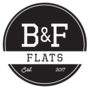 B and F Flats