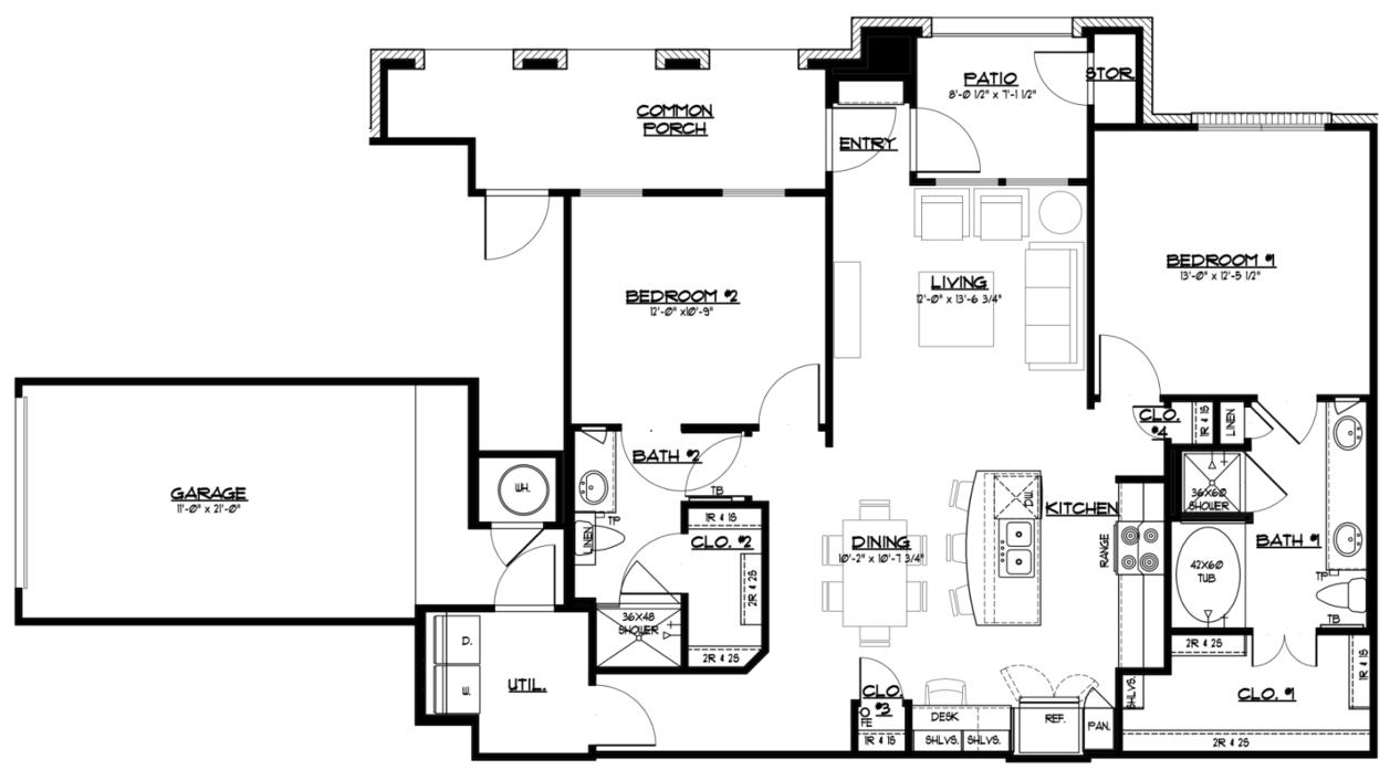100 Fort Hood Housing Floor Plans Clayton Homes Of