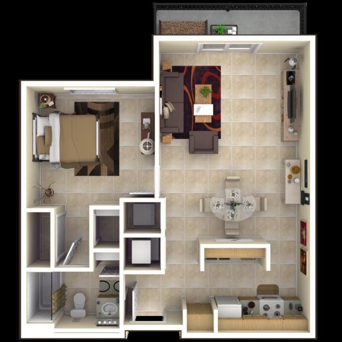 Miami Fl Los Suenos Floor Plans Apartments In Miami Fl Floor Plans