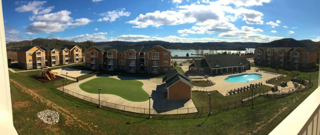 Aprtments for Rent in Oak Ridge, TN