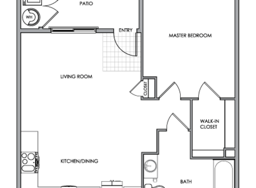 Apartments for Rent in El Centro, CA | Town Center Villa - Home
