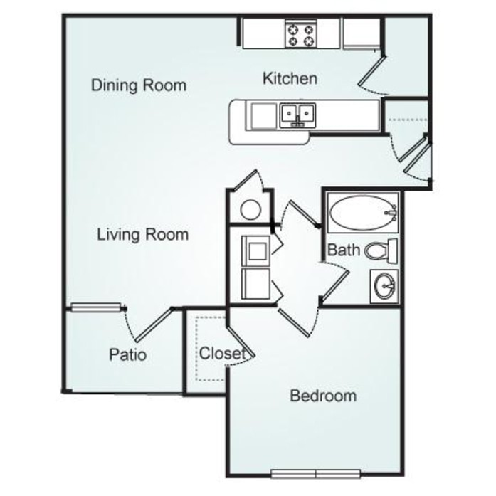 Southpoint Apartments: 1-3 Bedroom Apartments Durham NC