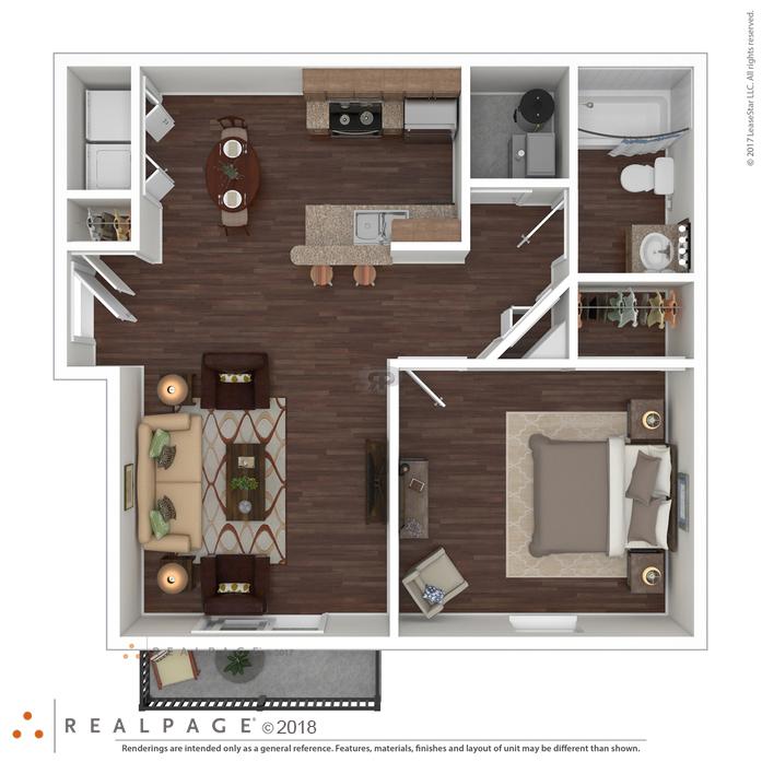 Columbus, OH Prescott Place Apartments Floor Plans | Apartments in ...
