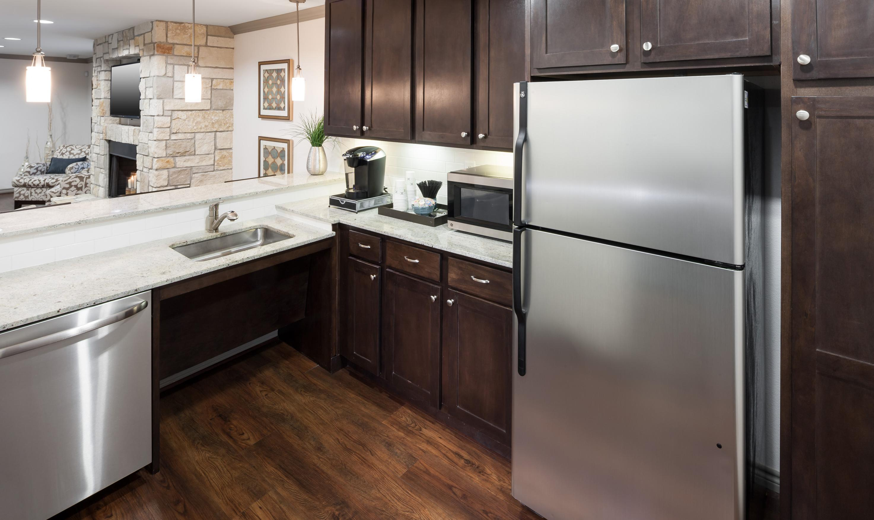 Apartments In The Heights Houston Tx Reserve At Garden Oaks