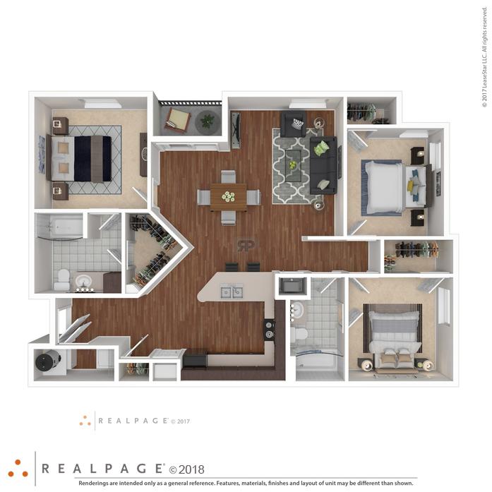 Fieldstone Apartments Memphis: Universal City, TX Arbor At Centerbrook Floor Plans