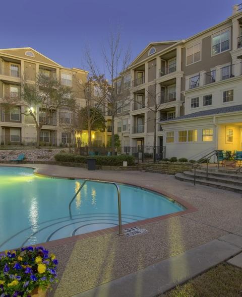 Senior Apartments In Richardson Texas
