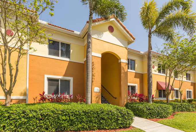 Apartments for Rent in Pompano Beach, FL
