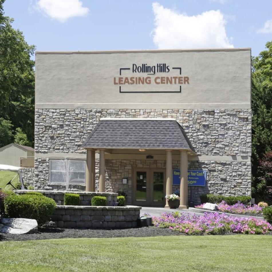 Apartments for Rent in Oak Ridge, TN | Rolling Hills
