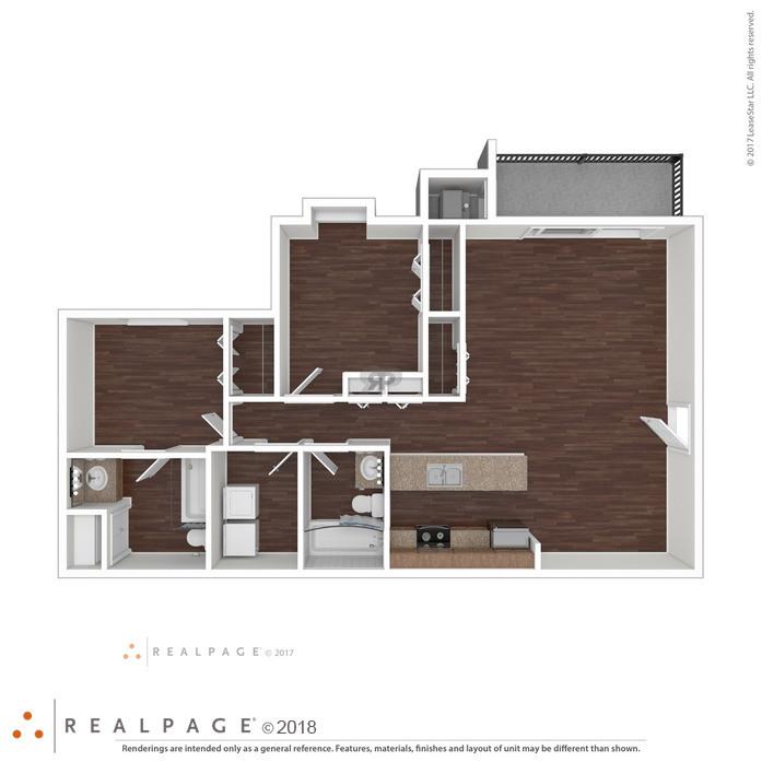 Ashbury Apartments: Whitmore Lake, MI Westbrook Apartments Floor Plans
