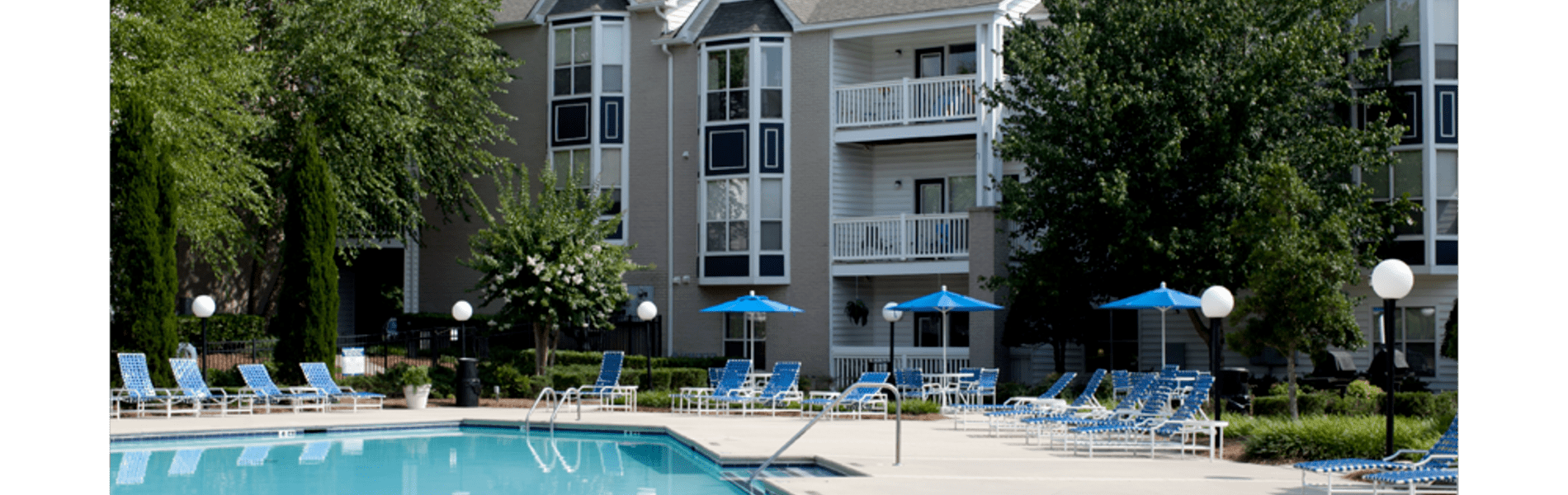 Whitehall Estates Apartments | Apartments in Charlotte NC