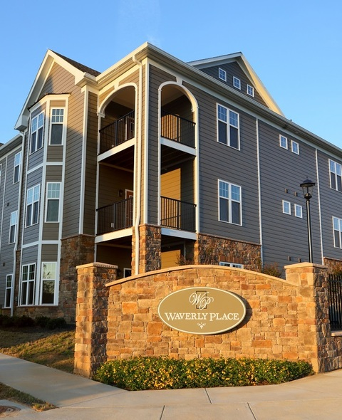 Apartments For Rent In Louisa Va Waverly Place Home