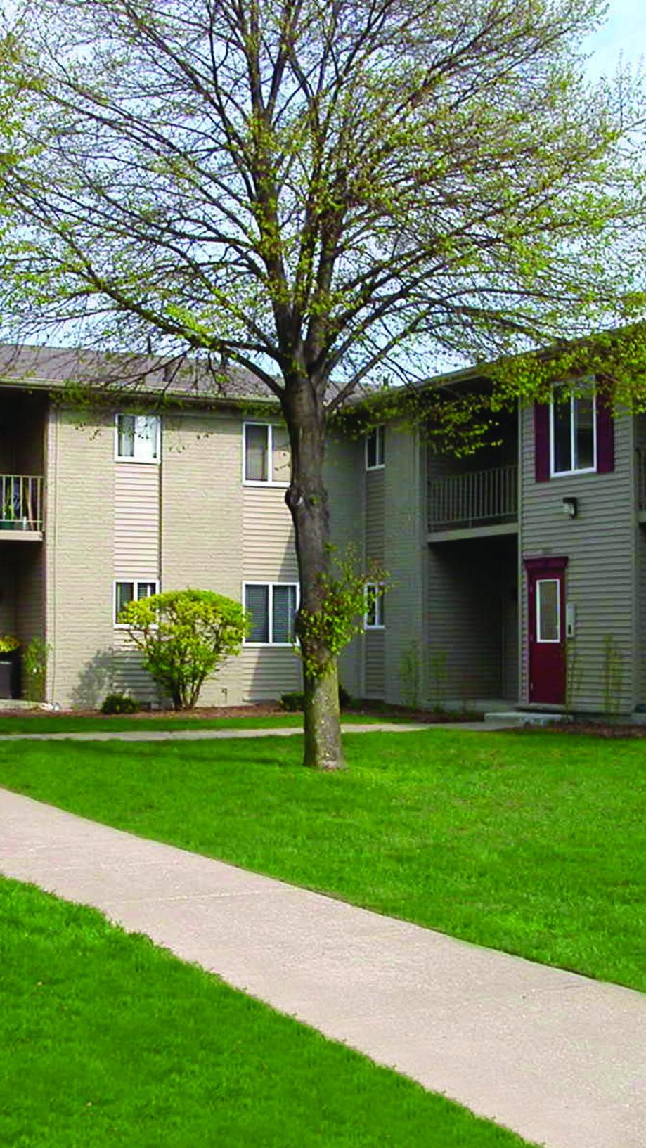 Apartments for Rent in Allen Park, MI | Allen Pointe