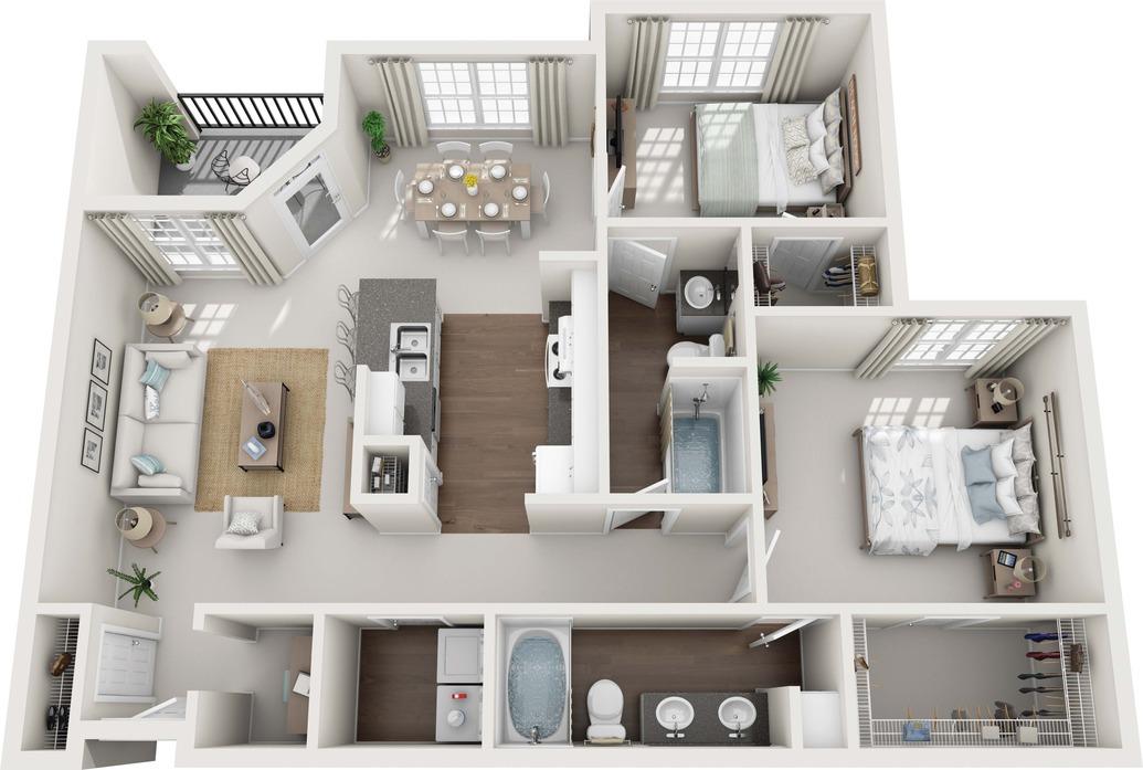 Decent Apartments In Houston Tx