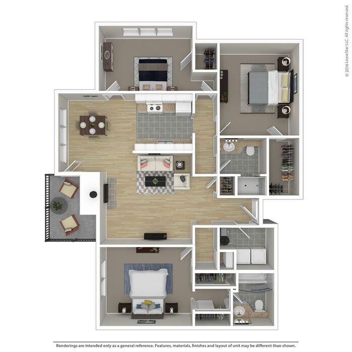 Apartments for Rent in Apopka, FL | Barrington At Mirror Lake - Home