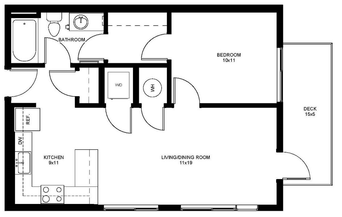 VerraWest - New Apartments in Longmont, CO
