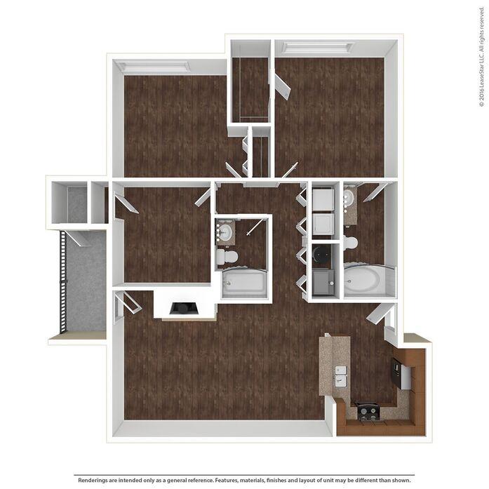 Cherry Creek Apartments Denver: Apartments For Rent In Denver, CO