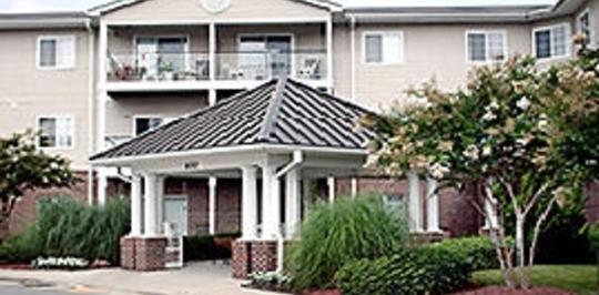 The Arbors Senior Apartments - Richmond, VA Apartments for Rent