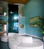 Patio-Residence at Marina Bay Apartments