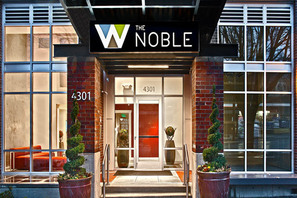 Contact The Noble Apartments