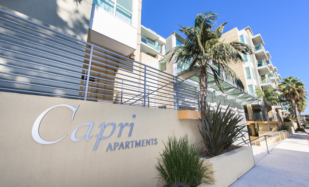 Capri Apartments
