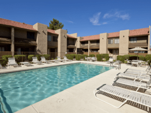 Windsprings Apartments | Phoenix, Arizona, 85032   MyNewPlace.com