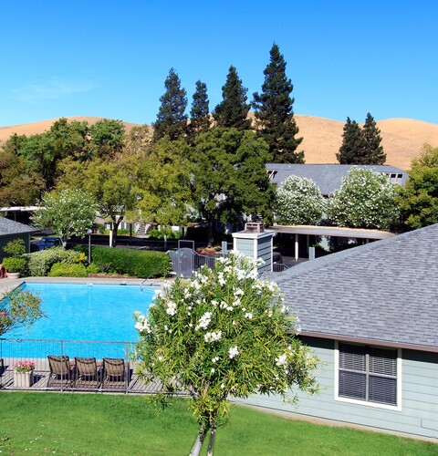 Apartments In Fairfield, CA At The Pointe