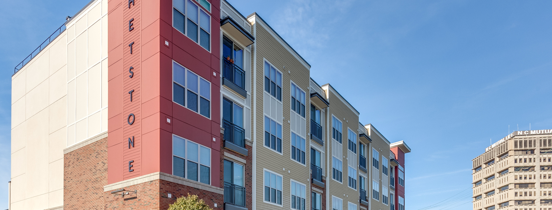 High Quality Brand New Whetstone Apartments In Durham, NC