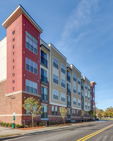 Brand New Whetstone Apartments in Durham, NC