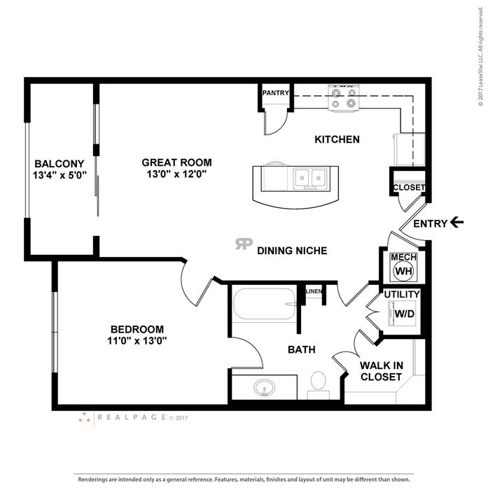 Fannin Apartments Houston