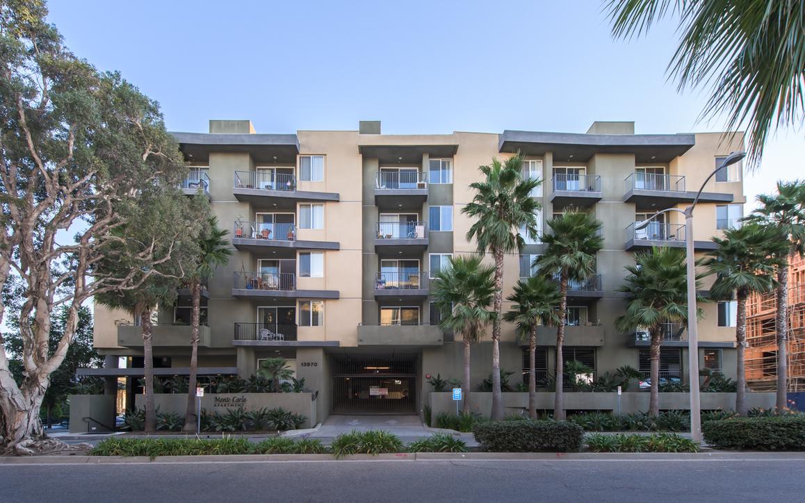 Monte Carlo Marina Del Rey Apartments For 62