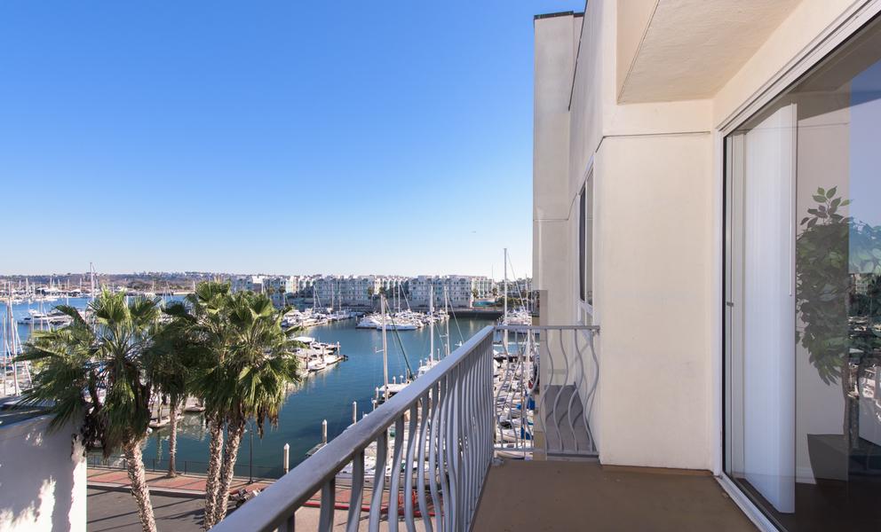 Dolphin Marina St Tropez