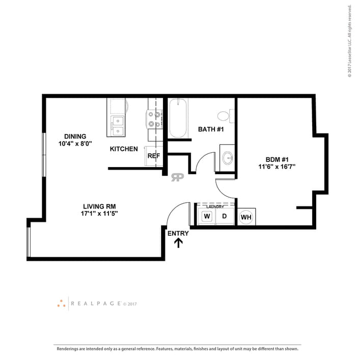 Federal Way Wa Westhampton Floor Plans Apartments In