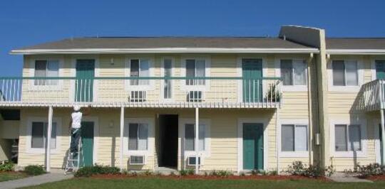 Matthews Crossing - Jacksonville, FL Apartments for Rent
