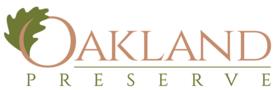 Oakland Preserve