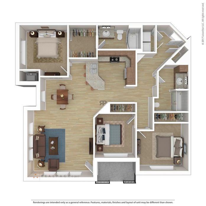 Madison, WI Carbon Apartment Homes Floor Plans | Apartments in