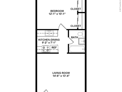 Indiana Pa Westgate Group Floor Plans