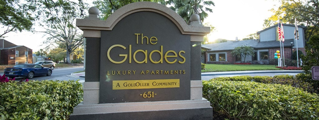 Apartments For Rent Altamonte Springs Fl The Glades Apartments