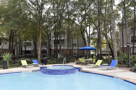Lodge at Kingwood
