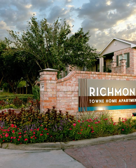 Apartment Homes Houston: Westchase Apartments Houston