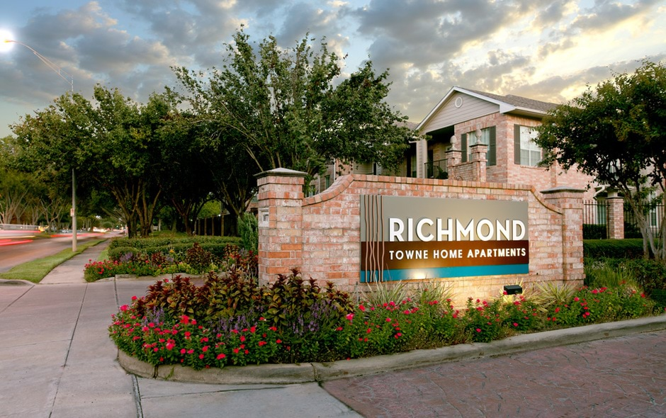 Richmond Towne Homes