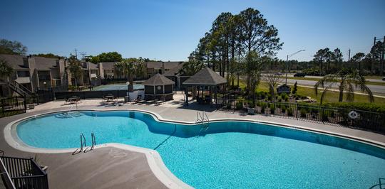 Town Center Apartments Jacksonville Fl