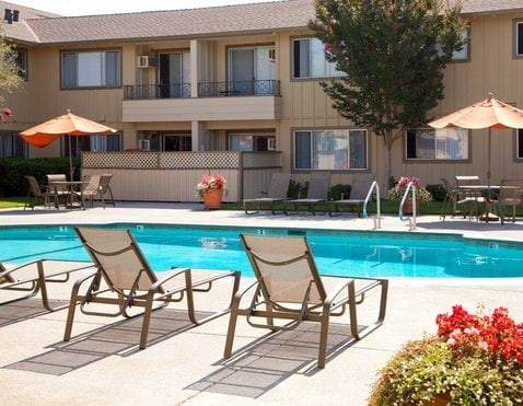 Contact Maplewood Apartments