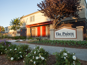 The Pointe At Cupertino | Cupertino, California, 95014  Townhouse, MyNewPlace.com