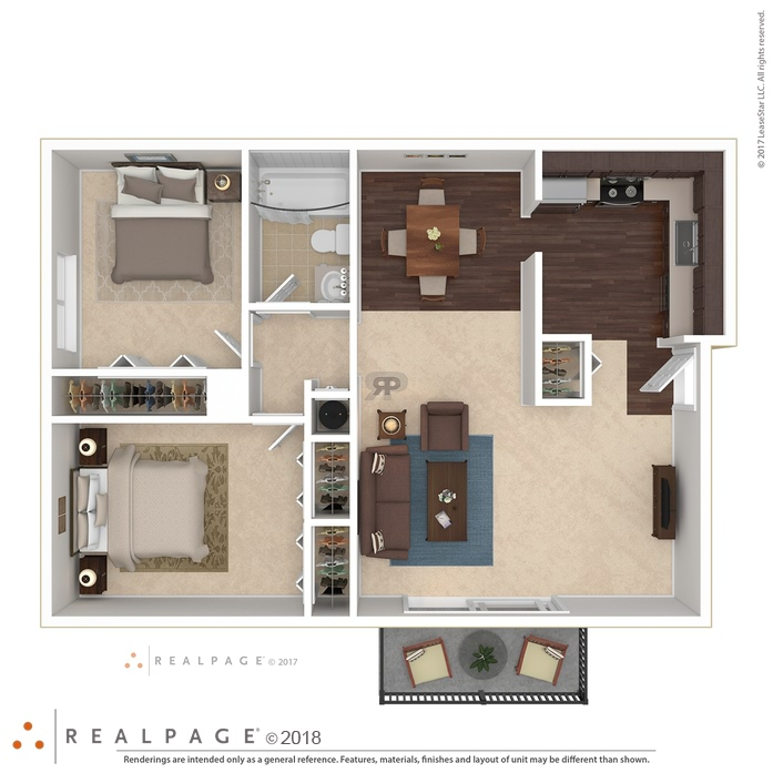 Apartments In Saginaw Mi: Saginaw, MI Clairemont Village Apartments & Townhomes